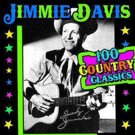 Jimmie Davis(Nobody's Lonesome For Me)