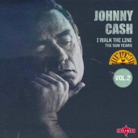 Johnny Cash(Cold, Cold Heart )