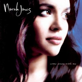 Norah Jones(Cold, Cold Heart)
