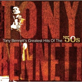 Tony Bennett(Cold, Cold Heart)