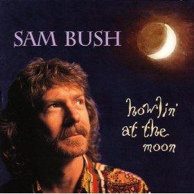 Sam Bush(Howlin' at the Moon)