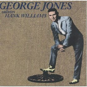 George Jones(Howlin' at the Moon)