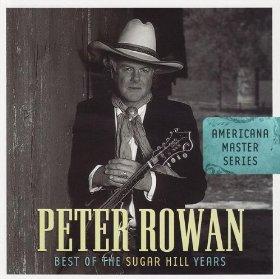 Peter Rowan(Howlin' at the Moon)