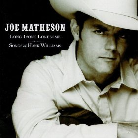 Joe Matheson(Howlin' at the Moon)