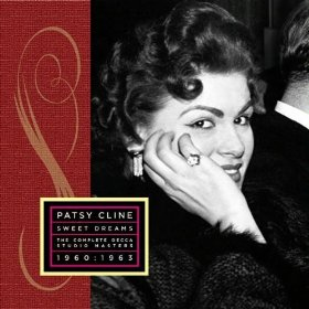 Patsy Cline(I Can't Help It (If I'm Still in Love With You))