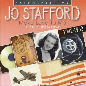 Jo Stafford, Frankie Laine(Hey Good Lookin')