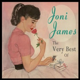 Joni James(Hey Good Lookin')