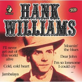 Hank Williams Sr.(Crazy Heart)