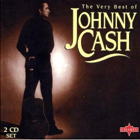 Johnny Cash((I Heard That) Lonesome Whistle)