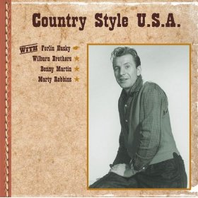 Ferlin Husky((I Heard That) Lonesome Whistle)