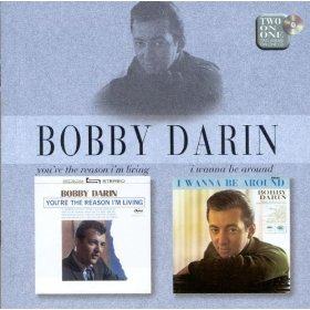 Bobby Darin((I Heard That) Lonesome Whistle)