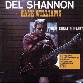 Del Shannon(Ramblin' Man)