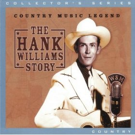 Hank Williams Sr.(Honky Tonk Blues)