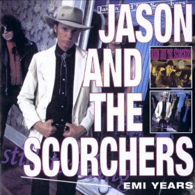 Jason & The Scorchers(Honky Tonk Blues)