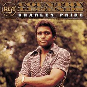 Charley Pride(Honky Tonk Blues)