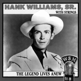 Hank Williams(I'm Sorry For You My Friend)