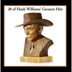 Hank Williams Sr.(Half as Much)