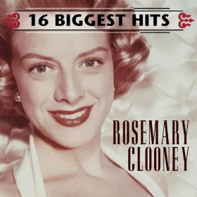 Rosemary Clooney(Half as Much)