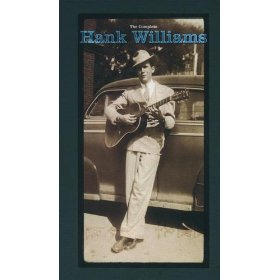 Hank Williams Sr.(Jambalaya (On the Bayou))