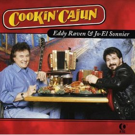 Eddy Raven & Jo-El Sonnier(Jambalaya (On the Bayou))