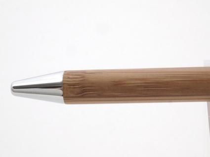 「素材軸ボールペン/竹」-3