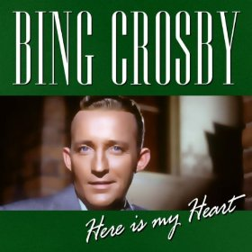 Bing Crosby(Love Is Just around the Corner)