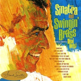 Frank Sinatra(Love Is Just around the Corner)