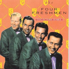 The Four Freshmen(Love Is Just around the Corner)