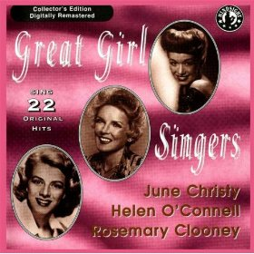 June Christy(Love Is Just around the Corner)