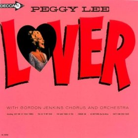 Peggy Lee(Lover)