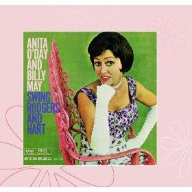 Anita O'Day(Lover)