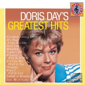 Doris Day(Lullaby of Broadway)