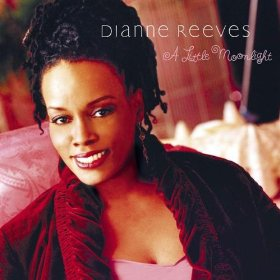 Dianne Reeves(Lullaby of Broadway)