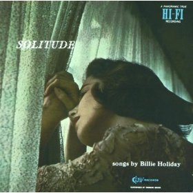 Billie Holiday(Moonglow)