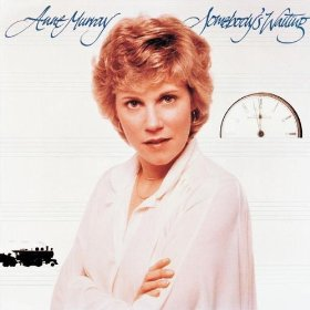 Anne Murray(Nevertheless (I'm in Love with You))