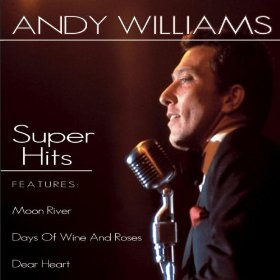 Andy Williams(On the Street Where You Live)
