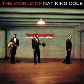 Nat King Cole(On the Street Where You Live)