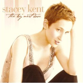 Stacey Kent(People Will Say We're in Love)