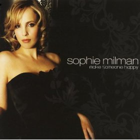 Sophie Milman(People Will Say We're in Love)