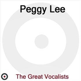 Peggy Lee(Shanghai Lil)
