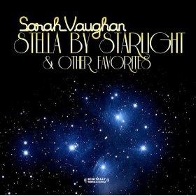 Sarah Vaughan(Stella By Starlight)