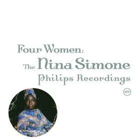 Nina Simone(Strange Fruit)