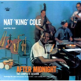 Nat King Cole(What Is There to Say)