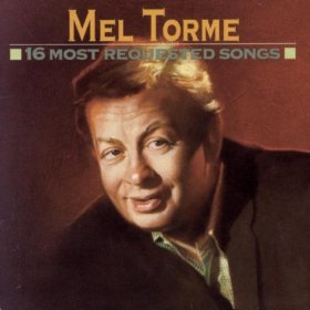 Mel Tormé(What Is There to Say)