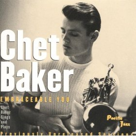 Chet Baker(What Is There to Say)