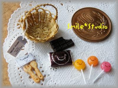 お菓子セット2