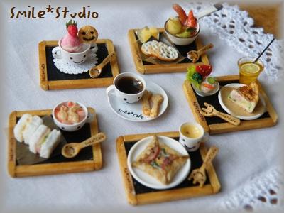 Cafe*Food
