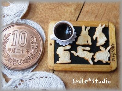 うさクッキー2