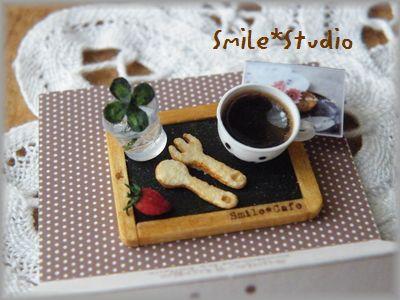 四つ葉とコーヒー