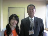 10.4.11 水樹奈々さんと石川 稔